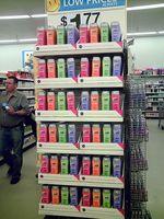 Hva er opphavet til Shampoo?