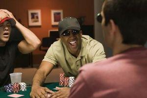 Hvordan hjelpe en Addicted Gambler