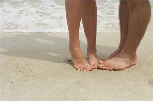 Hvordan forbedre Foot Circulation