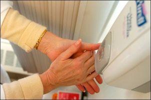 Hånddesinfeksjon Positivt og ulemper