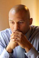 Tegn og symptomer på Undifferentiated Schizofreni