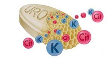 Hva er Potassium Citrate?