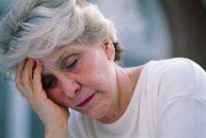 Årsak til tretthet Med leverskader