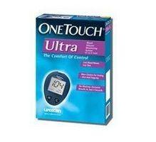 Hvordan bruke OneTouch Ultra Monitor