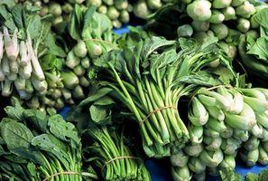 Topp ti sunneste Green Foods