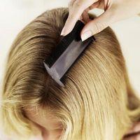 Hvordan Løsne Nits fra håret