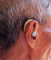 Hvordan erstatte høreapparat
