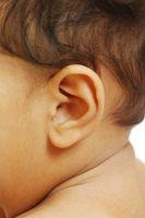 Hvordan Enkel ørebetennelse Pain