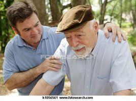 Strategier for klimaendringer med senil demens