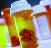 Medisiner for alvorlige Spastisk Kolon