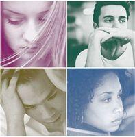Depressiv lidelse og ADHD hos voksne