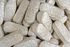 Kosttilskudd for å ta ved bruk Testosteron