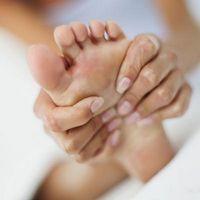 Tegn og symptomer på senebetennelse i foten