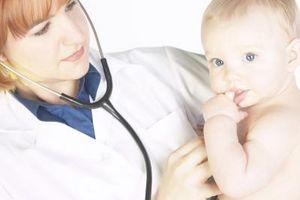 Årsaker til hodepine og kvalme hos barn