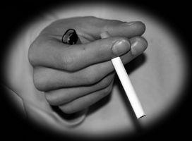 Fakta om mindreårige Røyking