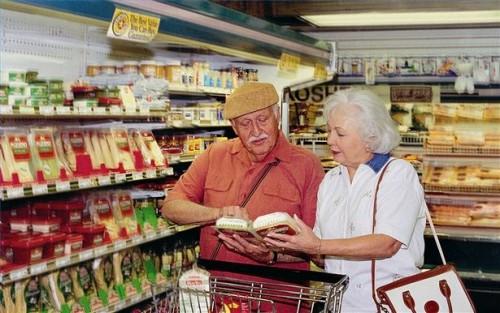 Hvordan lese mat etiketter for usunn ingredienser