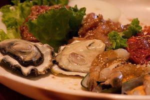 Hva er fordelene med å spise rå østers?