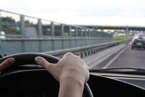 Kjøring fobier og angst