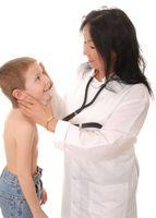Pediatric Lymfadenitt