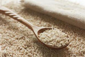Fordeler med Rice Bran Oil