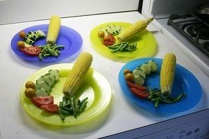 Hvor kan jeg finne ut om semi-vegetarianere?