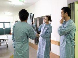 Pneumatiske kirurgiske verktøy