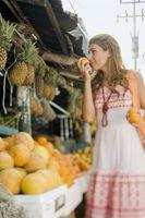 Frukt dietter