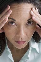 Hvordan gjenkjenne symptomer på binyretretthet syndrom