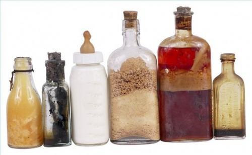 Hvordan bruke linfrø olje til å behandle irritabel tarm