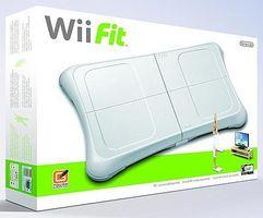 Hvordan bruke Wii Fit for å gå ned i vekt