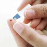 Diabetic Lav inntekt Medical Help