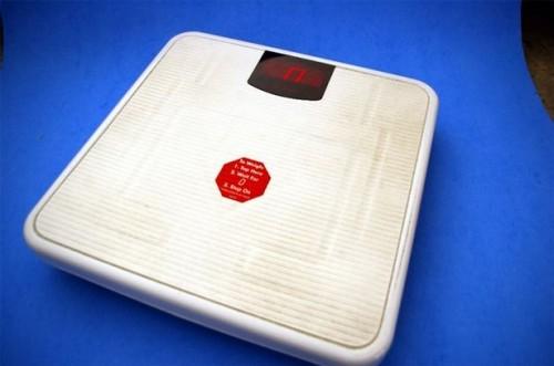 Fem måter å opprettholde ideell kroppsvekt