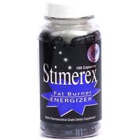 Hvordan ta Stimerex
