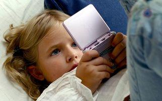 Dataspill og Brain Development