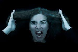 Hvordan avlaste humørsvingninger