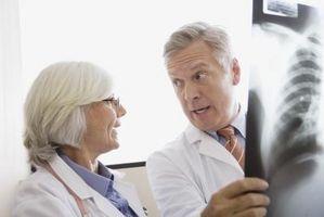 Hva er Kalsifiserte senebetennelse?