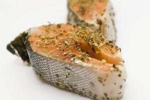 Hva er fordelene av fiskeolje for kvinner?