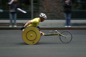 Medisinsk utstyr for funksjonshemmede