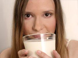 Fordeler med råmelk i geitemelk