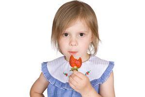Sunn mat Plakater for barn