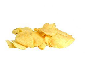 Hvordan stoppe Craving potetgull