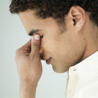 Hvordan bruke Shiatsu for en Sinus Hodepine