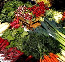Detox Diet for leddgikt