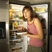 Fysiologiske faktorer som påvirker matinntak