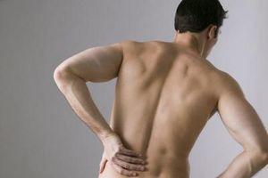 Tegn på sirkulasjonsproblemer under midjen