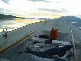 Hva er farene ved å ta for mye fiskeolje?