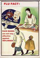1918 Flu Fakta