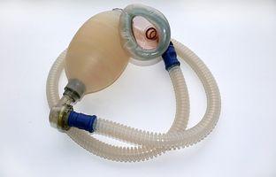 Hvordan sette press på en PR System One Remstar CPAP Machine & luftfukter