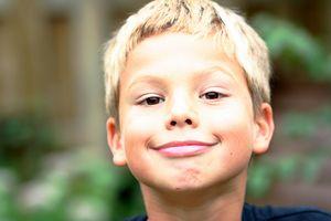 Balanserte dietter for barn som vokser