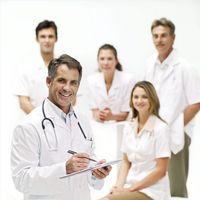 Hvordan finne en spesialist for din medisinske tilstand